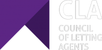 Accredited by Council of Letting Agents