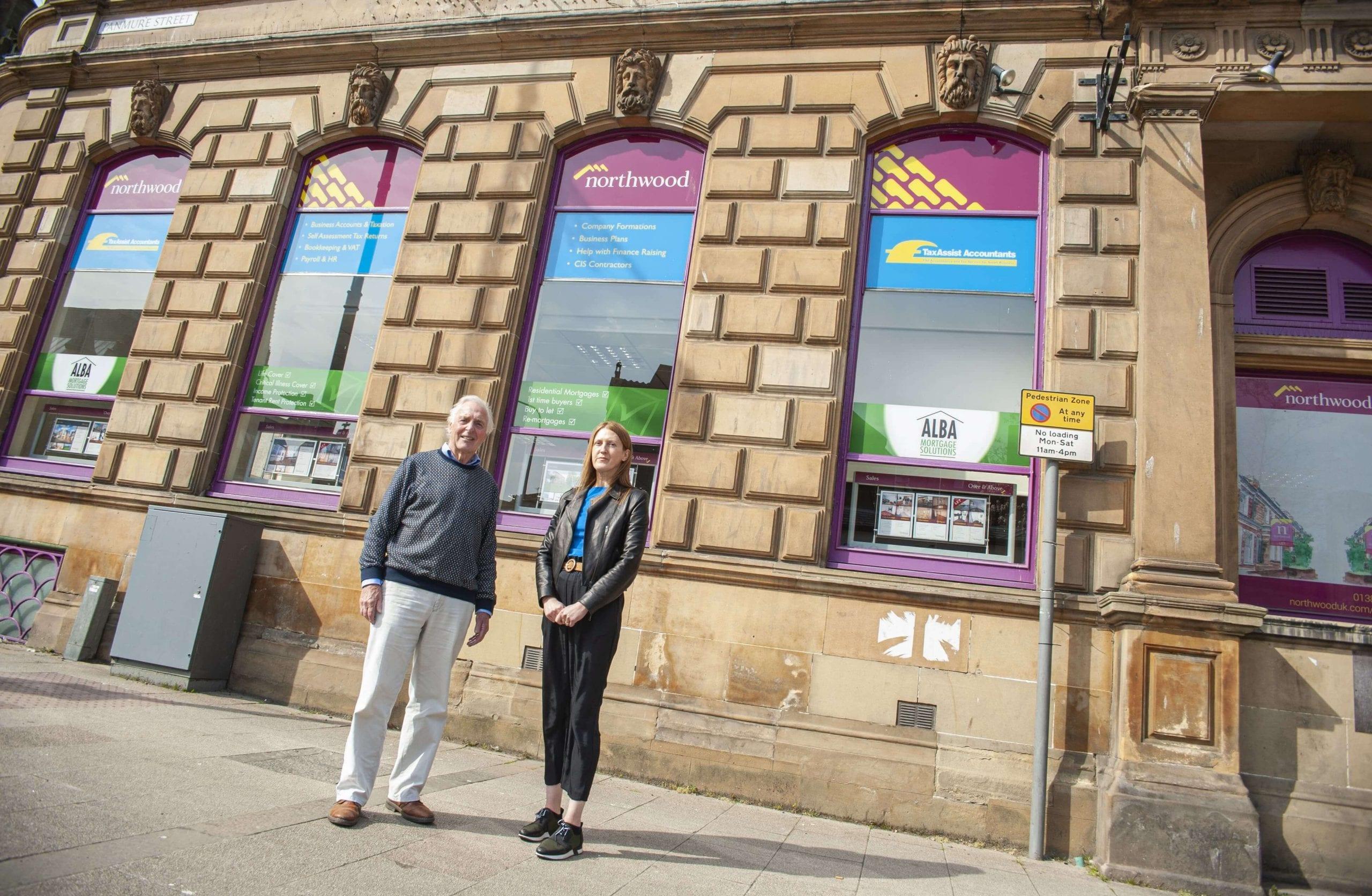 'Westport Property - Dundee'; ?>